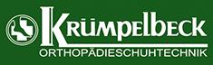 Krümpelbeck Orthopädieschuhtechnik Logo